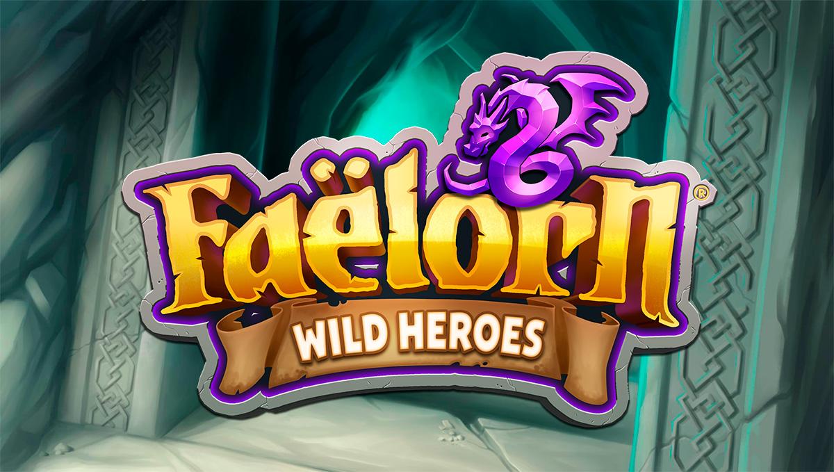 Faëlorn Wild Heroes